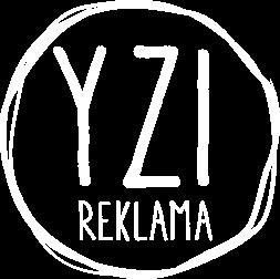 YZI REKLAMA logo