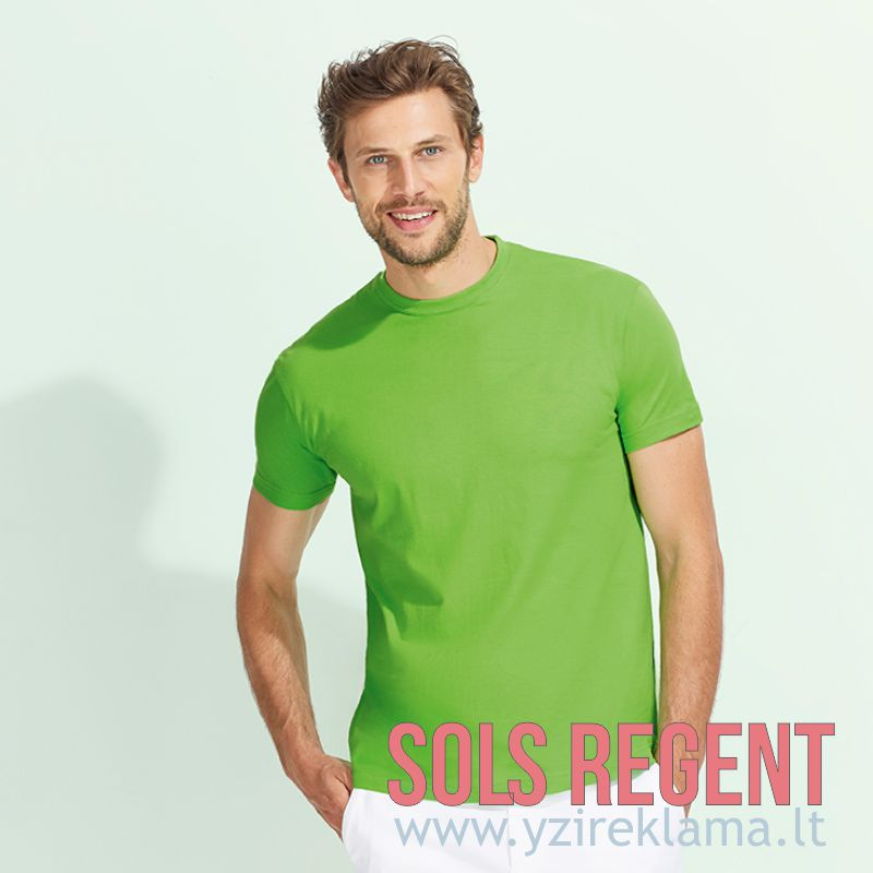 Marškinėliai suaugusiems REGENT
